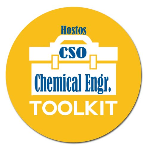 Chemical Engineering Toolkit