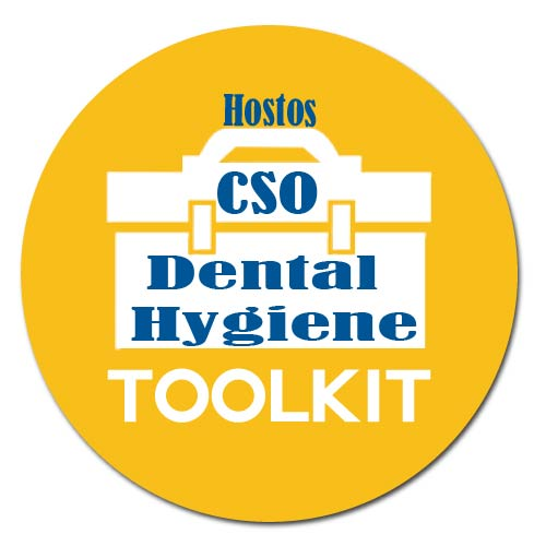 Dental Hygiene Toolkit