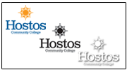 Hostos Secondary Logos (ai)
