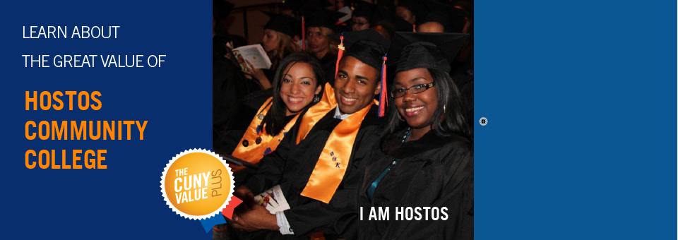 The Great Value of Hostos