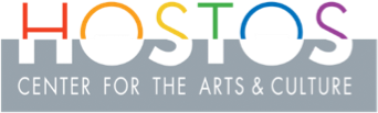 Hostos banner for Center for the arts & culture
