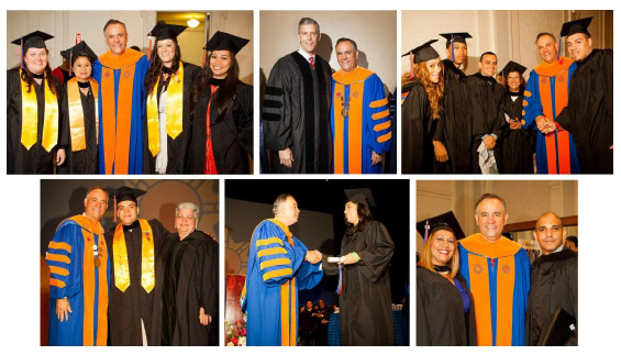 Hostos Graduates, Teachers and Faculty