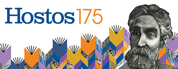 Hostos 175, a year-long commemoration of Eugenio Maria de Hostos