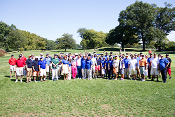 Hostos celebrates diamond anniversary of its Annual Golf Outing