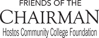 Friends of the Chairman - Hostos Community College Foundation