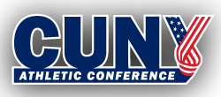 CUNY Athletics Conference logo