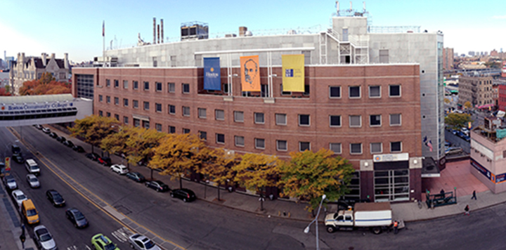 Allied Health Building Complex - 475 Grand Concourse