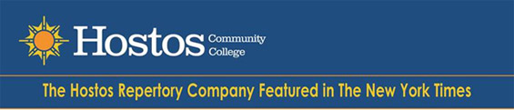 Hostos Community College banner