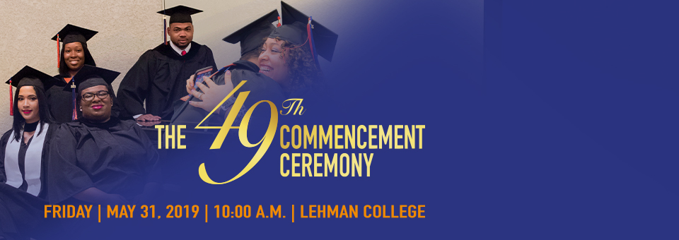 49th Commencement Ceremony