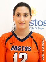 hostos single girls 2004 cunyac women's tennis  bronx, ny - the junior went 4-0 last week at #1 singles and #1 doubles the flushing, ny native opened the week by knocking off last .