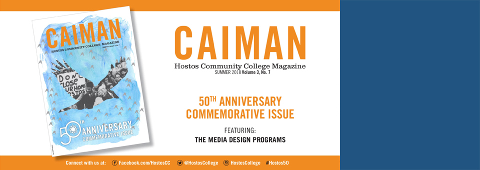 CAIMAN Magazine Summer Issue Now Available