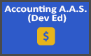 Accounting A.A.S. Dev Ed