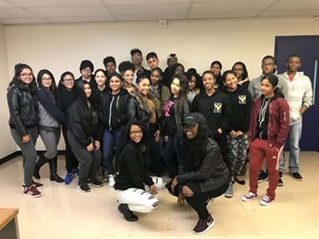 Hostos Lincoln Academy Early College Initiative Hostos Community