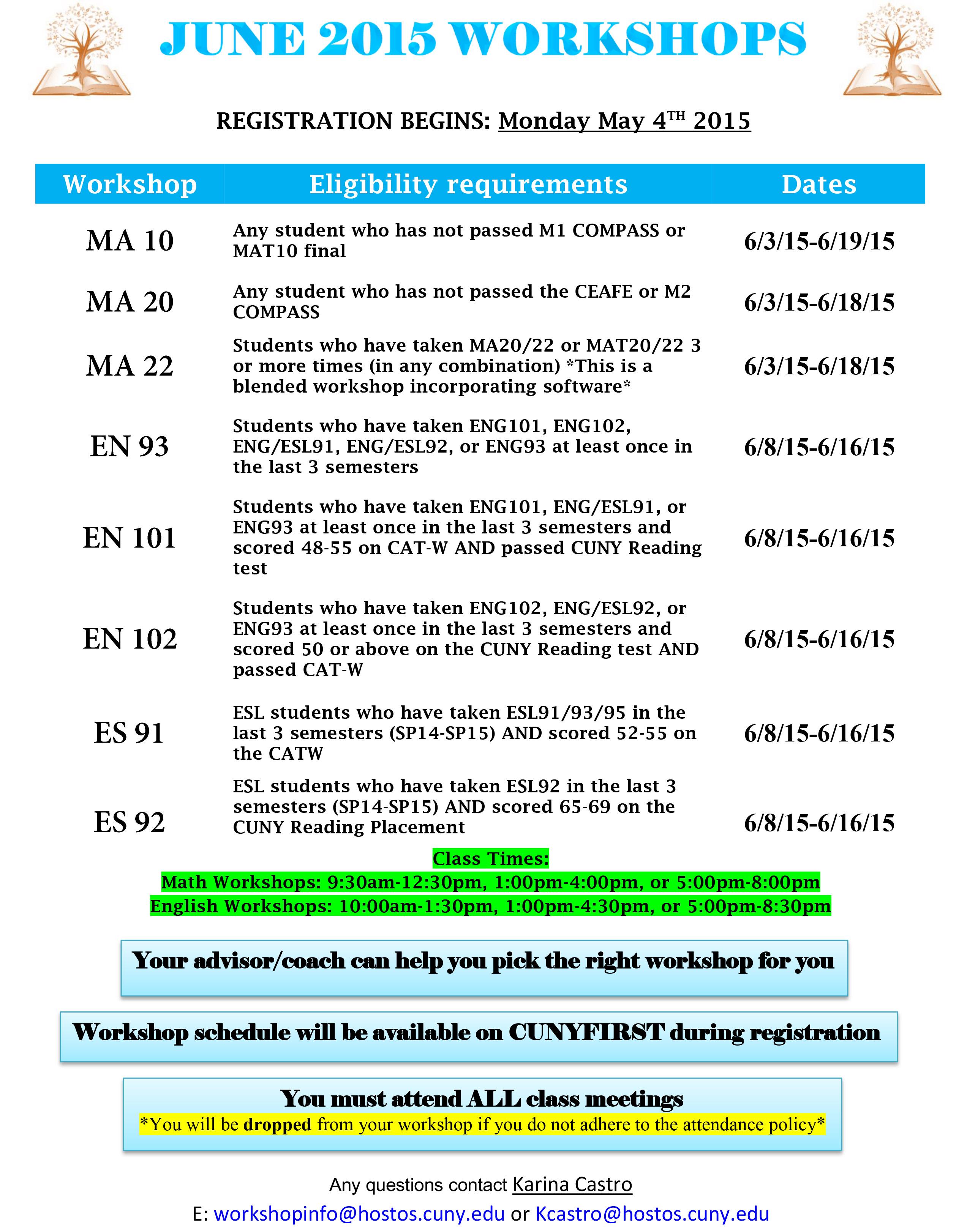 Online Certificate Programs Cuny Online Certificate Programs