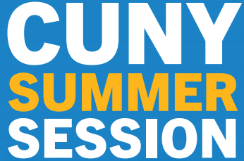 CUNY SUMMER SESSION