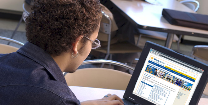Online Registration Hostos Community College