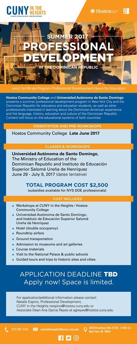 Cuny study abroad program