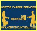 Hostos Career Services