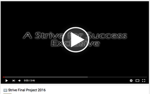 video created by the Student Success Leaders, first-year students, and Emmanuel Diaz, a Hostos Sound Lab Technician