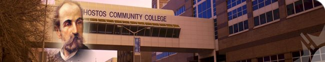 Hostos Community College Master Plan