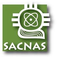 Society for Advancement of Chicanos/Hispanics & Native Americans in Science logo