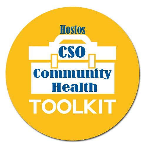 Community Health Toolkit