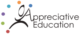 Appreciative Education banner