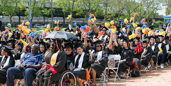 Spring 2020 Commencement Ceremony