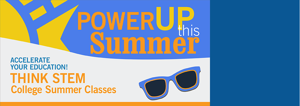 Power Up This Summer!
