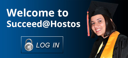 Welcome to Succeed @ Hostos