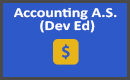 Accounting A.S. Dev Ed