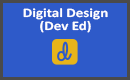 Digital Design Dev Ed