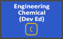 Engineering Chemical Dev Ed