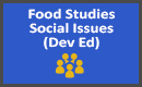Food Studies Social Issues Dev Ed