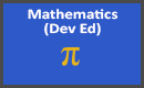 Mathematics Dev Ed