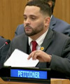 Nelson Torres-Ríos, B.A., M.S., J.D.