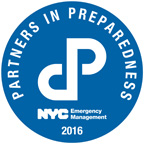 2016 Partner in Preparedness