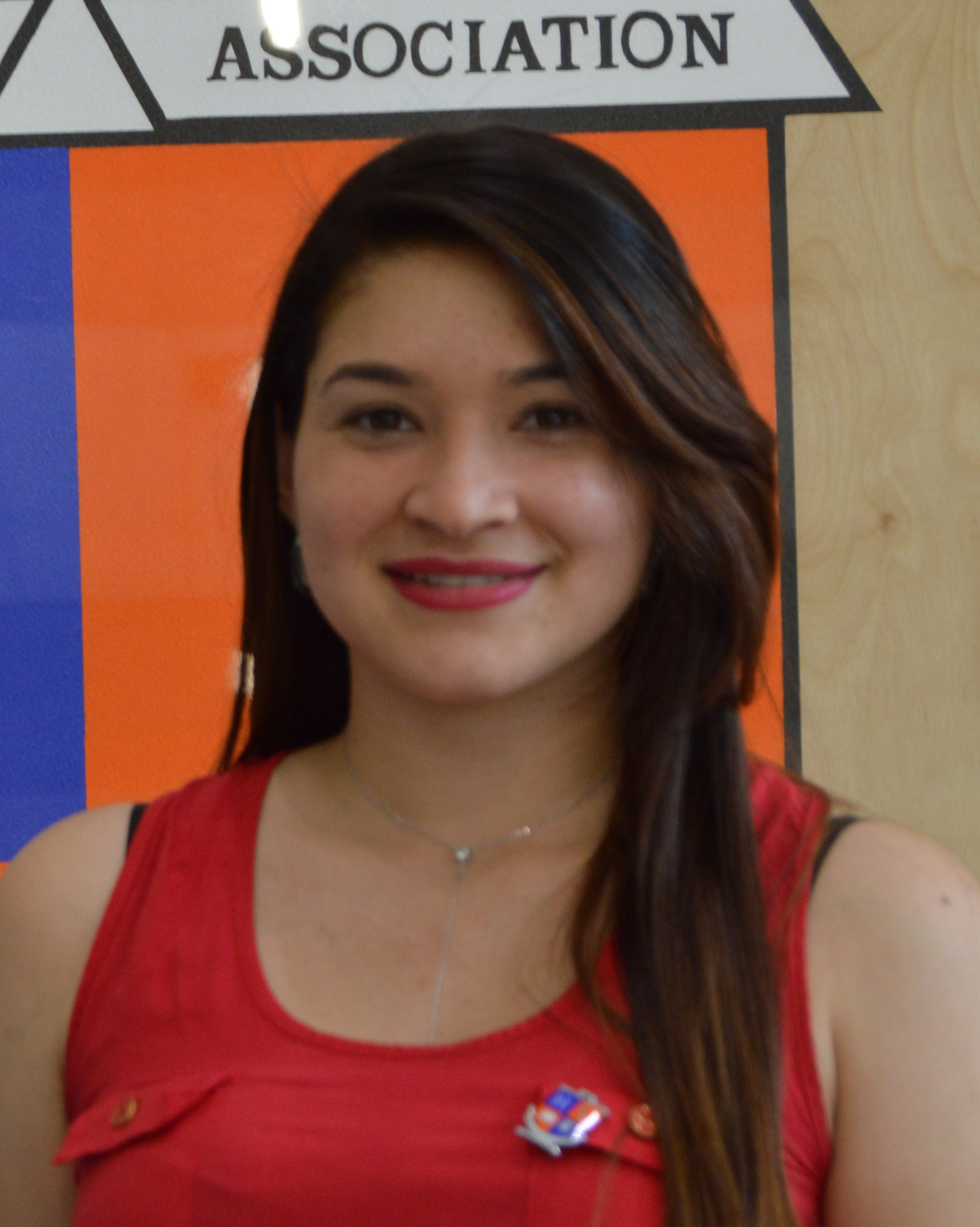 Denice Caba, Vice President for Academic Affairs (Chair of Senate)