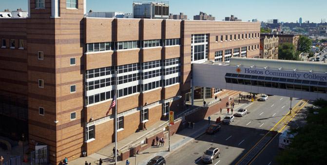 College Catalog Hostos Community College