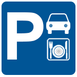Parking and Restaurant information
