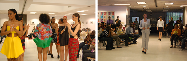 Hostos Community College Spring Summer Fashion Show Shows The Importance Of Looking Your Best Hostos Community College